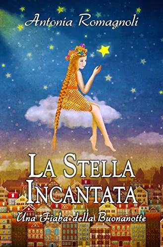 Book Cover: La Stella Incantata