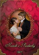 Book Cover: Natale a Pemberley - Antologia
