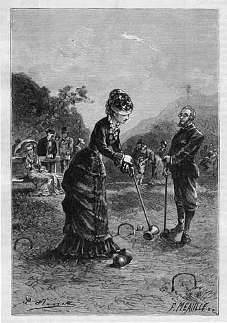 Gli sport maschili in epoca vittoriana