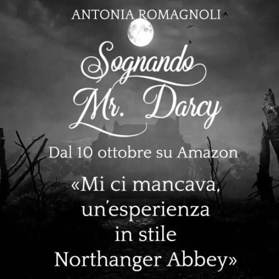 sognando mr. darcy antonia romagnoli