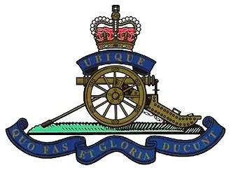 brevetto da ufficiale in epoca regency