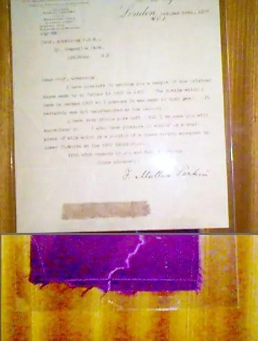 William Perkin e il color malva: la prima tinta sintetica
