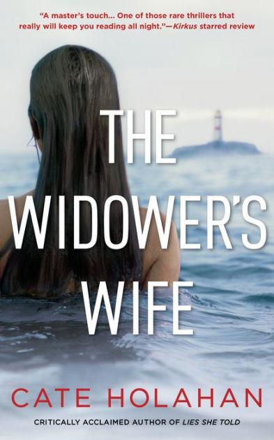 USA Today Bestseller The Widower's Wife