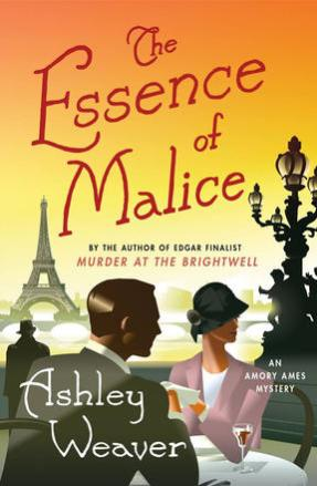 Essence of Malice cover