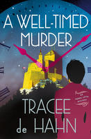 cover for A Well-Timed Murder
