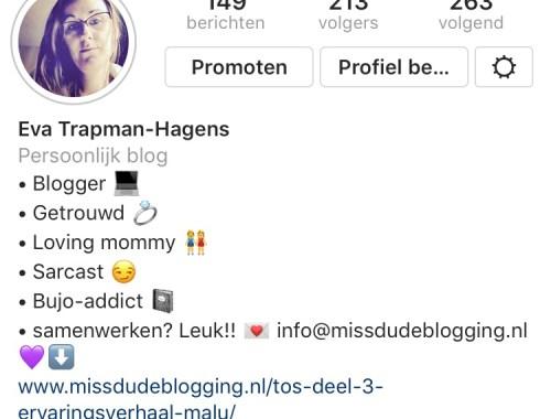 mijn haat-liefde verhouding met instagram