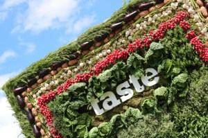 MissECalwell_TasteOfLondon2017_FeaturedImage
