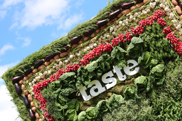 MissECalwell_TasteOfLondon2017_FeaturedImage