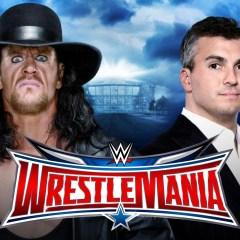 The Shane/Vince/Undertaker Build Has Been Terrible