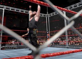 Episode 115 – Braun Destroys While Cena Rehashes