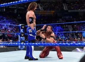 Episode 145 – Wrestlemania 34 Preview & Predictions