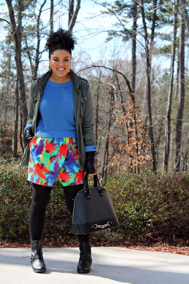 fashionista net door mar