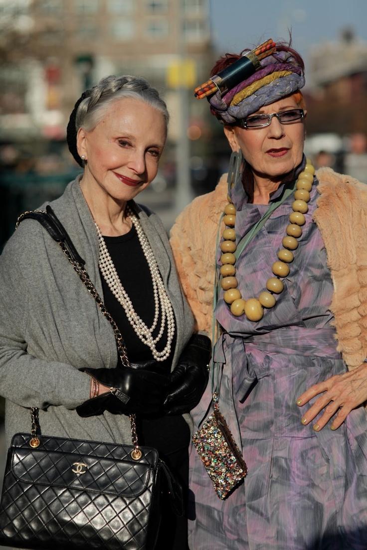 Joyce & Debra, Australia