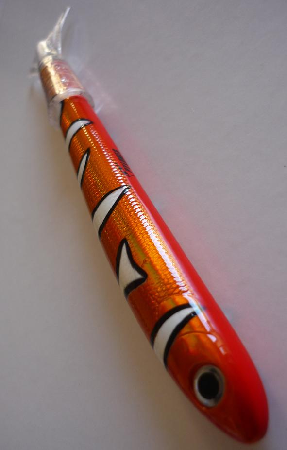 Un stylo était offert aux premières clientes!