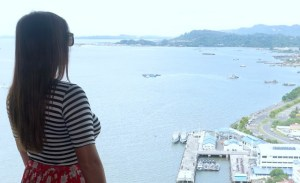 Staying at Four Points by Sheraton Sandakan