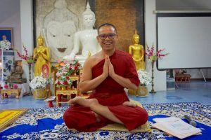 An Introduction to Vipassana and Buddhism in Chiang Mai