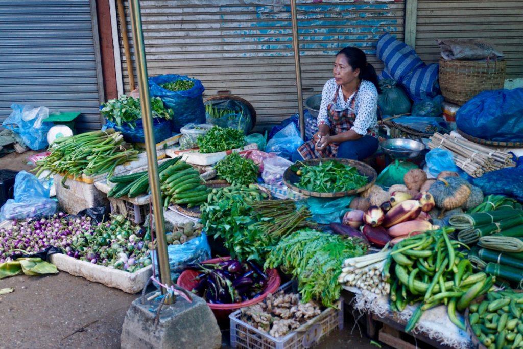 Laos Marketing