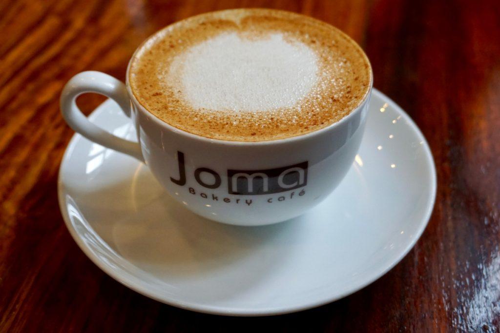 soy coffee