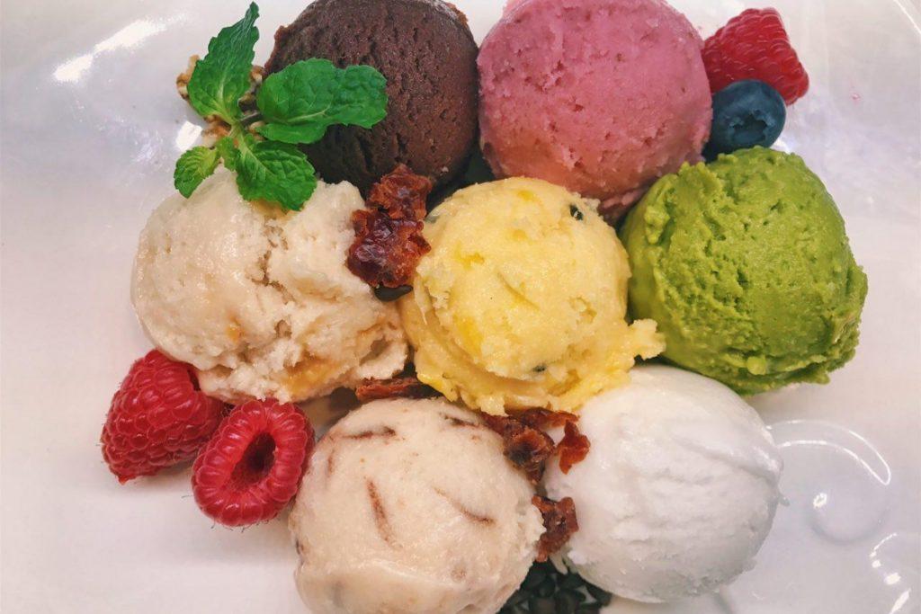 Vegan Ice Cream Singapore