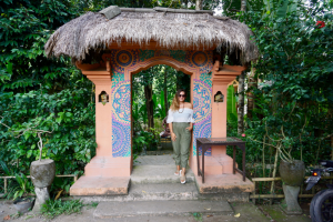 5 Things You'll Love About Shanti Toya Yoga Retreat