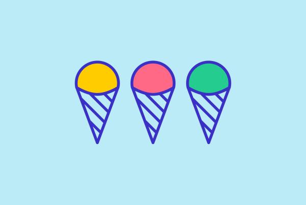 Sabores de helados que no te creerás que existen