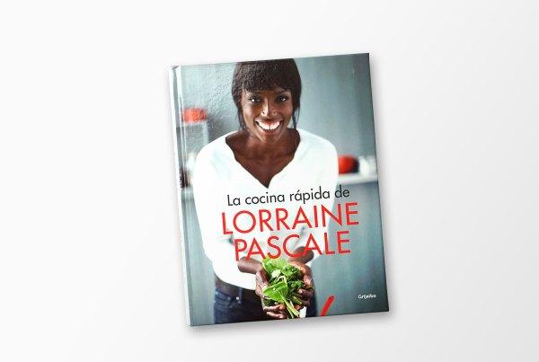 Libro: La cocina rápida de Lorraine Pascale