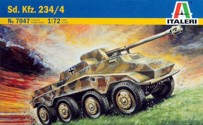 Resultado de imagen de sdkfz 234 model kit