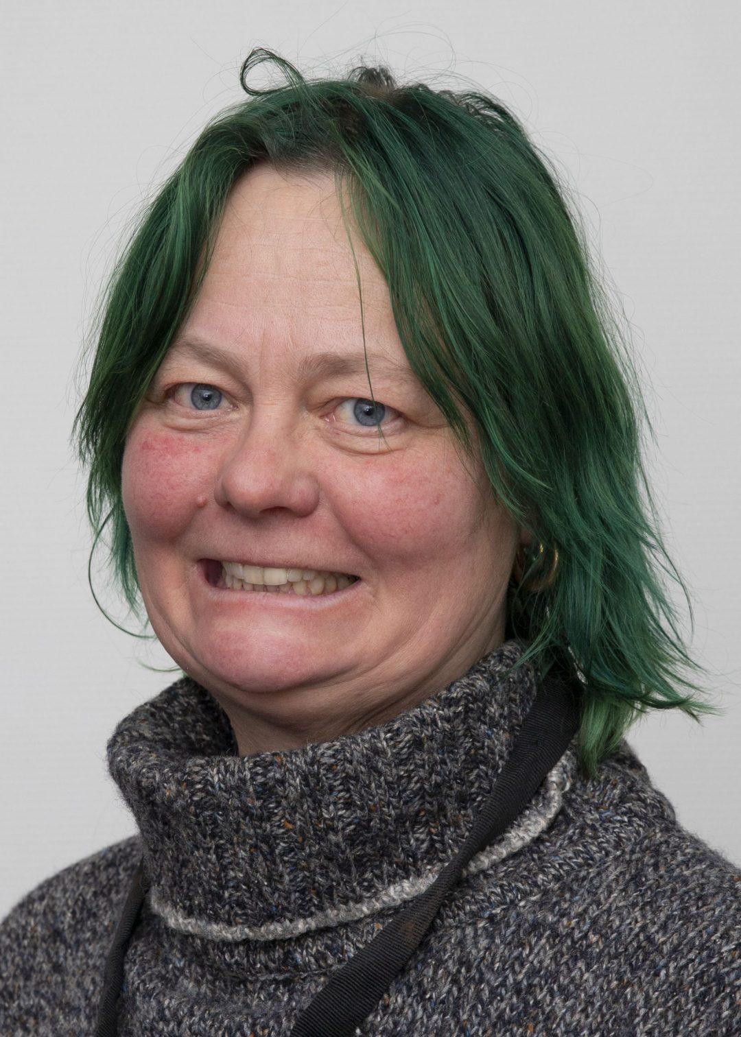 Birgitte E.