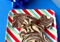 Biscoff Tiger Bark | Miss in the Kitchen