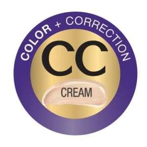 Olay CC Cream Blogger Kit_CC Cream Seal