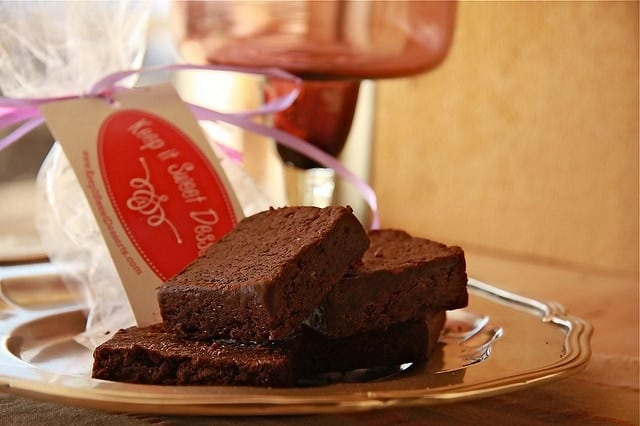 Keep it Sweet Desserts Giveaway - Miss in the Kitchen