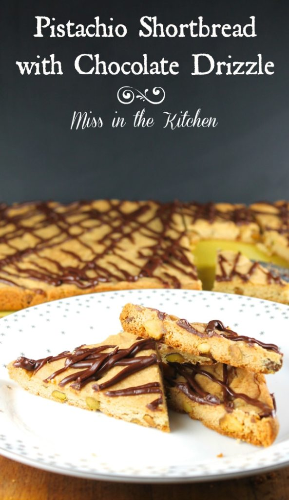 Miss in the Kitchen |