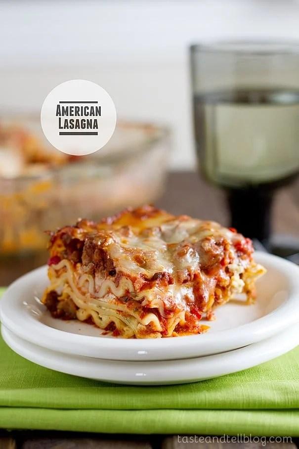 American-Lasagna-recipe-Taste-and-Tell