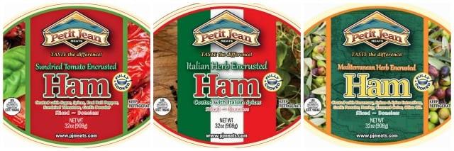 PJ Ham