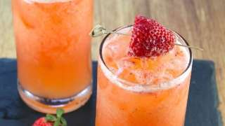 Strawberry Mango Coolers