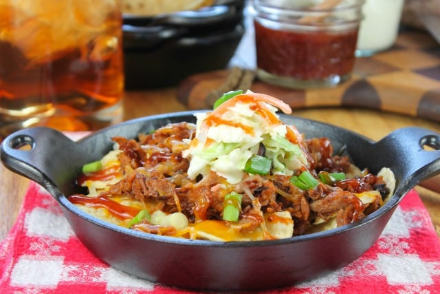 Brisket Nachos Recipe | Miss in the Kitchen