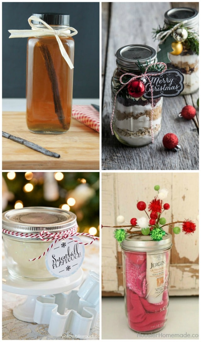 Ultimate Holiday Party Gift Ideas from Miss in the Kitchen