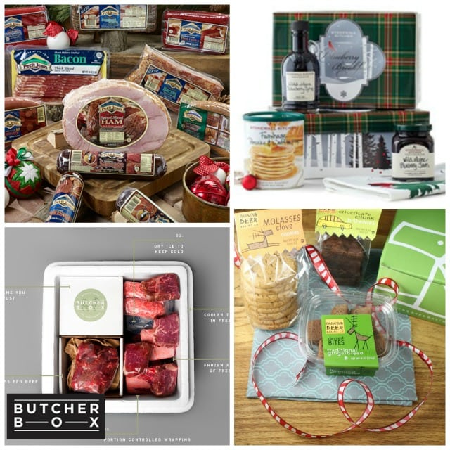 2015 Holiday Gift Guide ~ Unique ideas for those who have everything! From Miss in the Kitchen