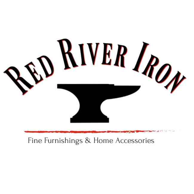 Red River Iron ~ Rustic Furnishings and Home Accessories ~Grand Opening Giveaway ~ MissintheKitchen.com
