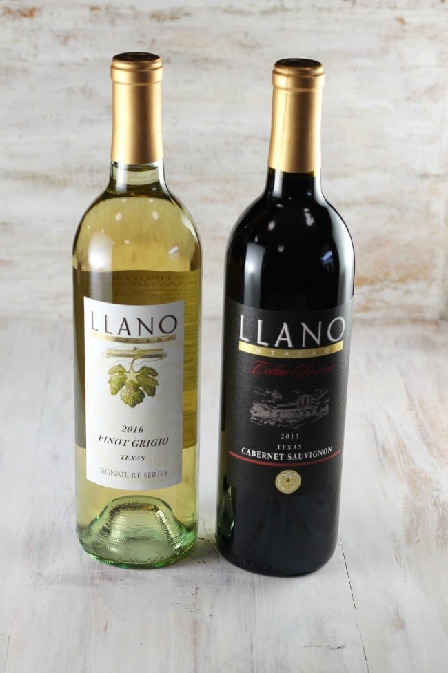 Llano Escatado Wines ~ MissintheKitchen.com