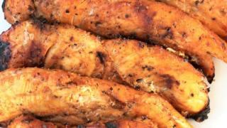 Spicy Honey Grilled Chicken Tenders