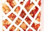 Cherry Almond Bars Dessert