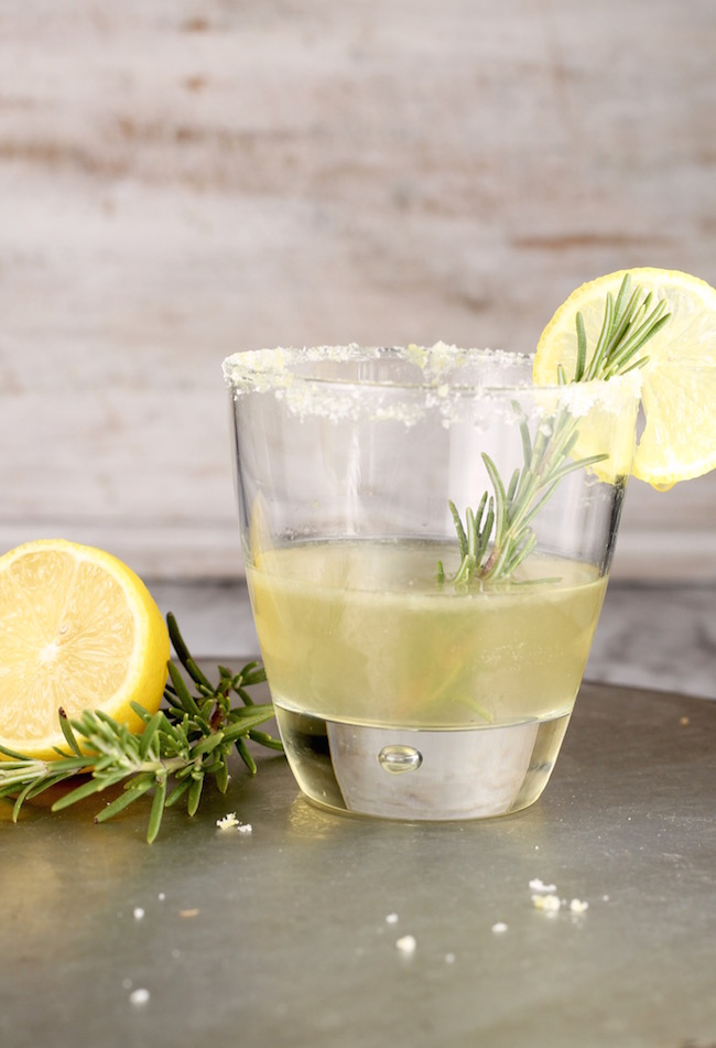 Sidecar Cocktail Recipe for parties