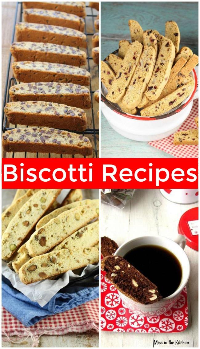 Best Biscotti Recipes
