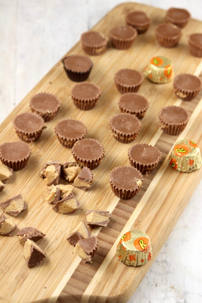 MIni Reese's Peanut Butter Cups