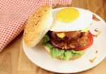 Brunch Burger