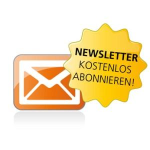 Newsletter kostenlos Abonnieren