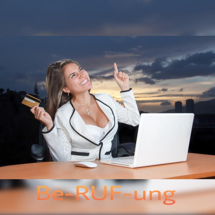 Kolumne Be-RUF-ung