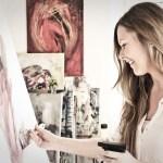 Diana Linsse - Artist Zentangle