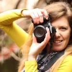 Liliya Zhukovich - Fotografin und Träumerin